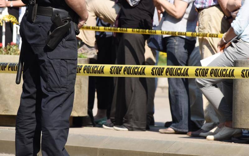 Stravičan zločin: Ujak i njegova žena ubili i zakopali dječaka (2)