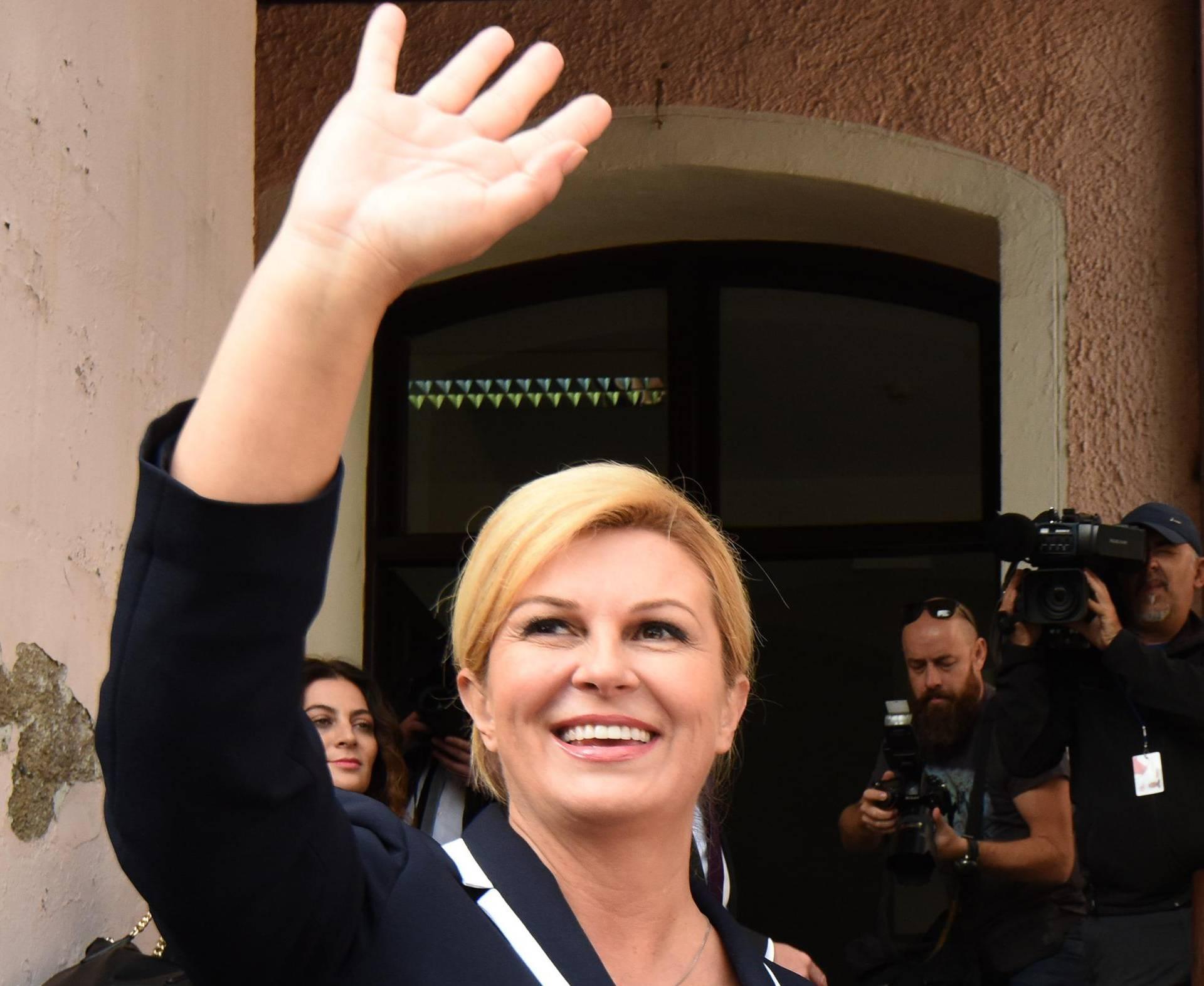 Dvije dobre vijesti za Kolindu i jedna loša vijest za Hrvatsku
