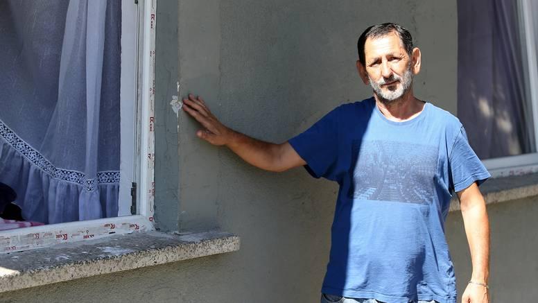 'Prijetili su mojoj ženi, išao sam riješiti stvar s Mirsom'