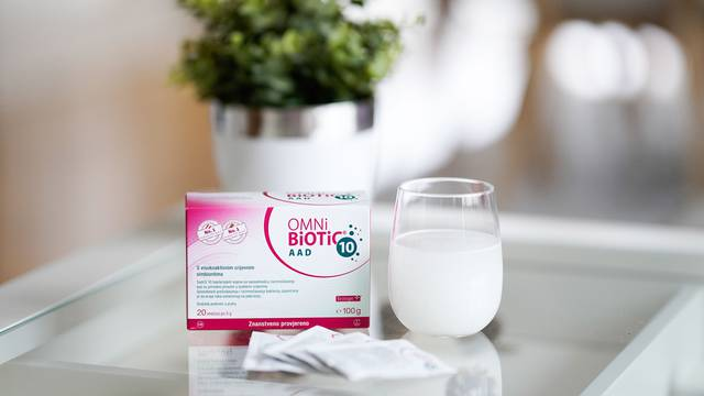Koristi probiotika kod uzimanja antibiotika