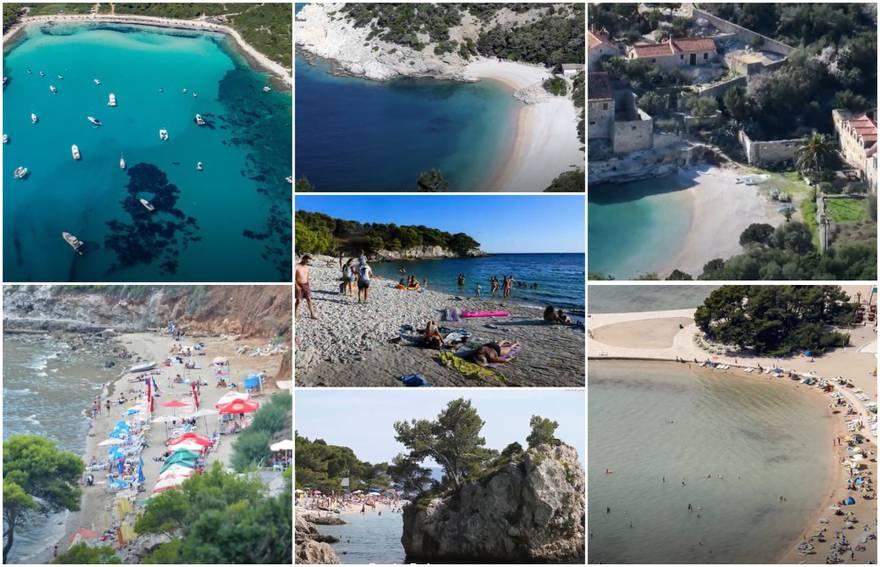 Top 25 naših najljepših plaža: Koju od njih još niste isprobali?