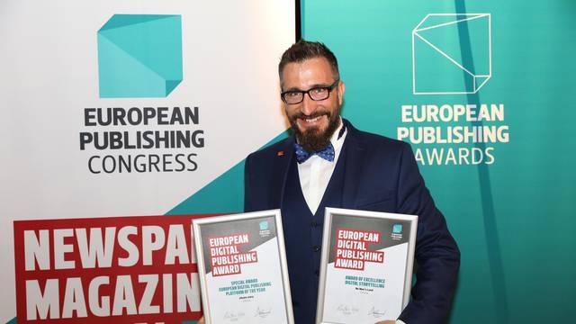 Beč: 24sata osvojila čak dvije prestižne novinarske nagrade
