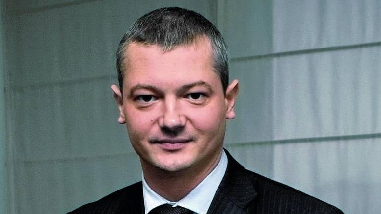 Hrvoje Filipović je predsjednik Udruge dobavljača Agrokora