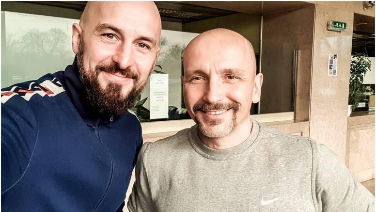 Stanković najavio novog gosta pa 'okinuli' fotku:  'Samo ljubav'