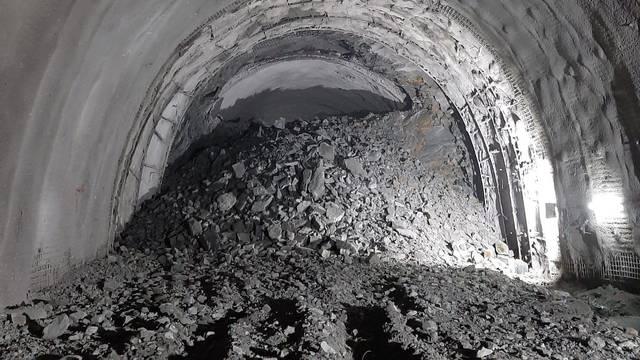 Počeli su probijati tunel iznad Cetine: 'Ovo je pothvat kakav u Hrvatskoj još nismo vidjeli...'