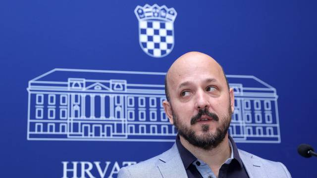 Zagreb: Gordan Maras govorio o radu inspekcija