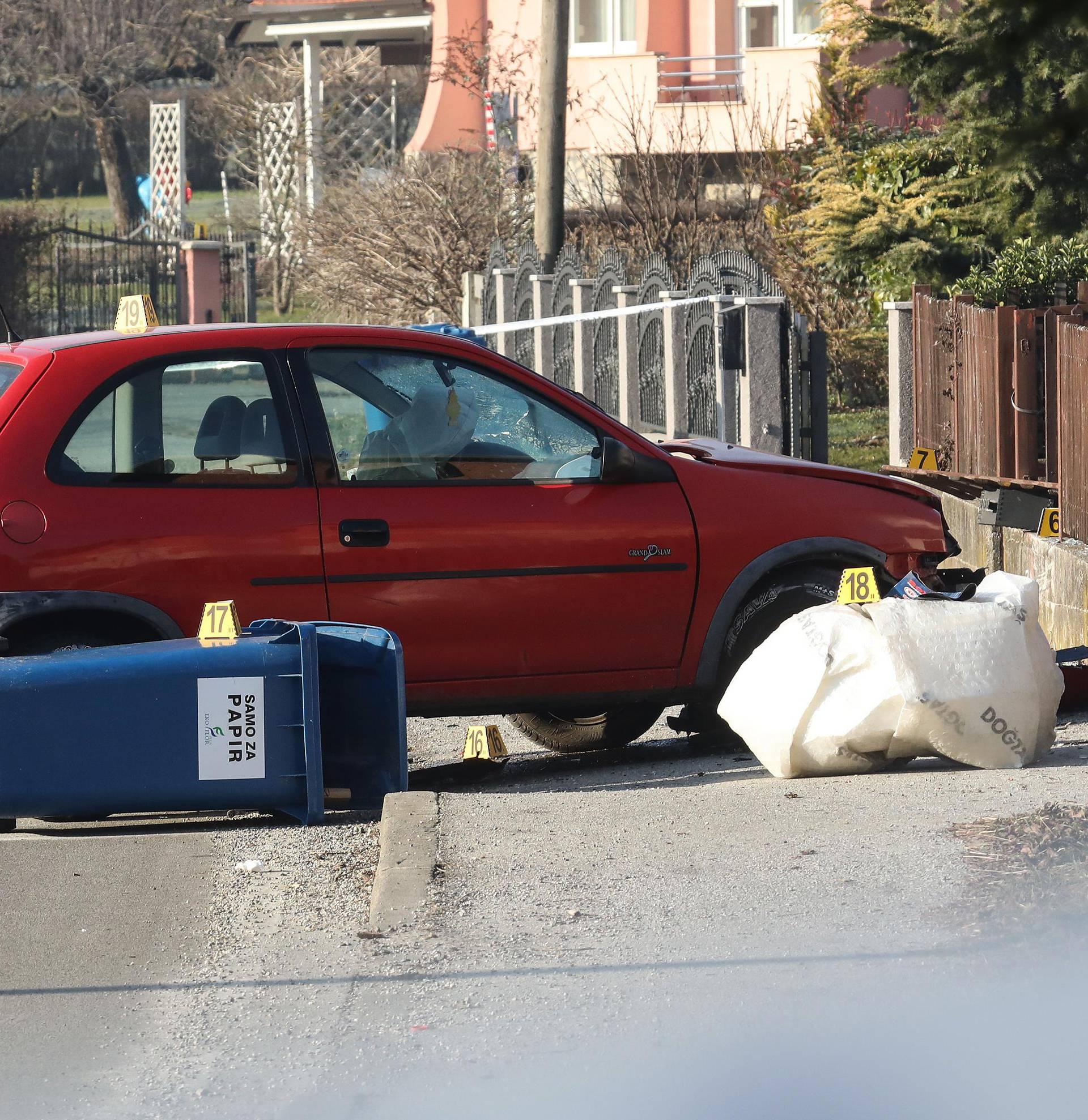 Sletio s ceste i udario ženu u Zagorju: Umrla je na mjestu
