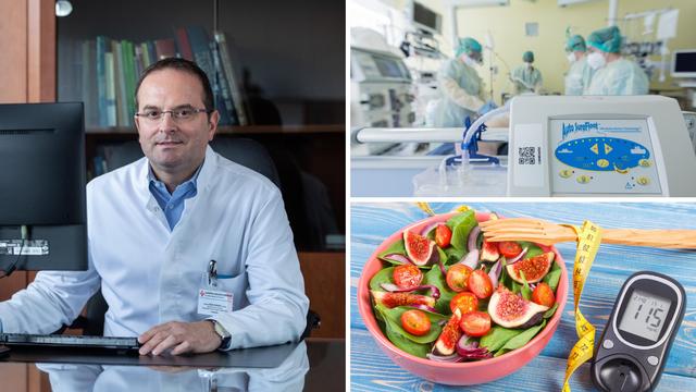 Dr. Rahelić: 'Naši pacijenti dijabetičari teško podnose Covid-19, treba biti oprezan'
