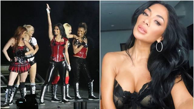 Pussycat Dolls nastupile nakon deset godina: 'Ovo je početak'