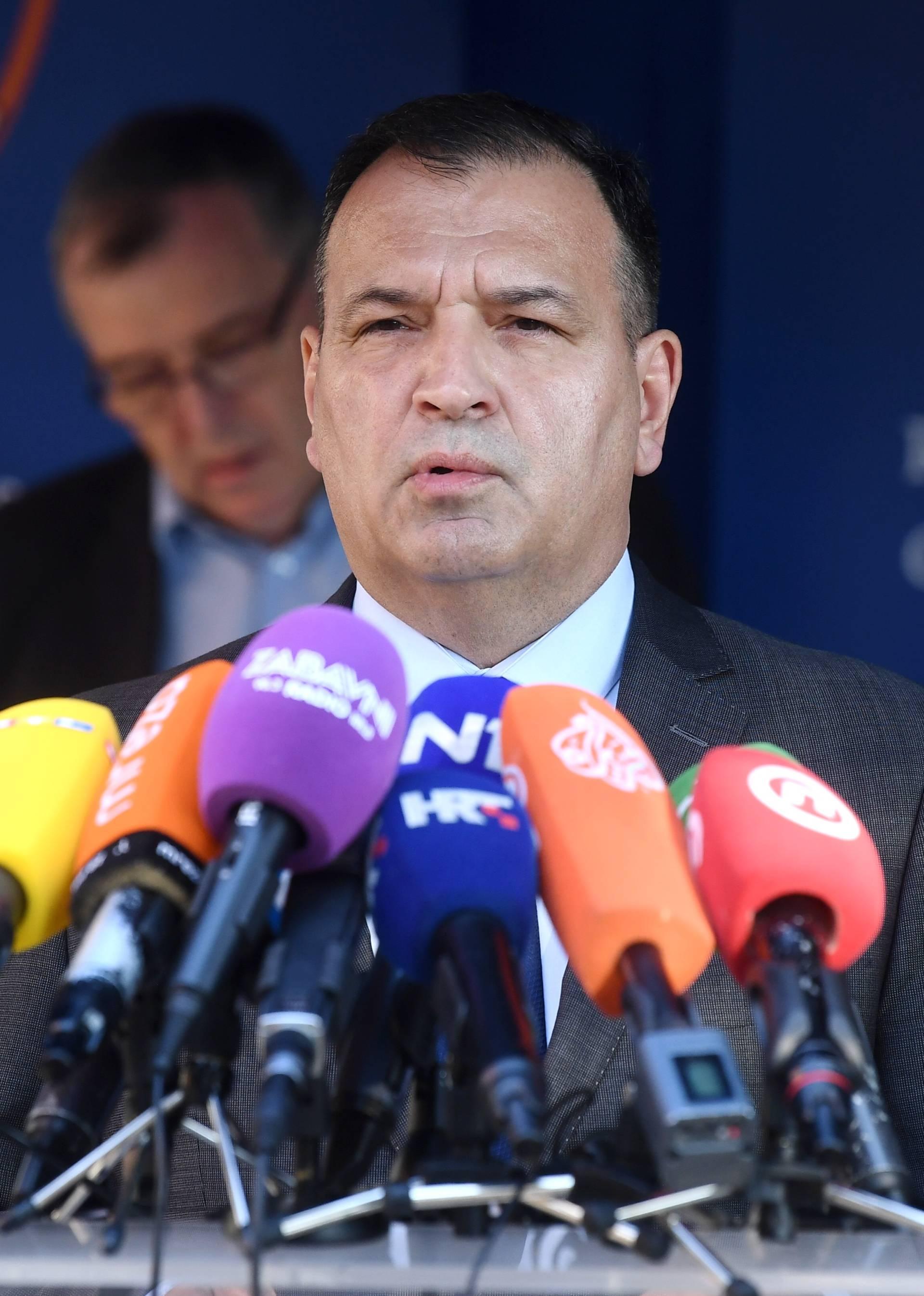 Beroš: Bilo je nepravilnosti u postupanju u slučaju u Gorici