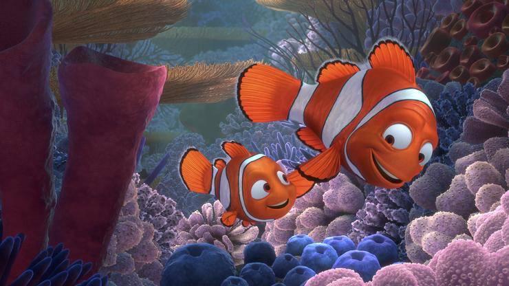 Bizarni crtići: Zašto likovi iz Disneyja rijetko imaju mame?