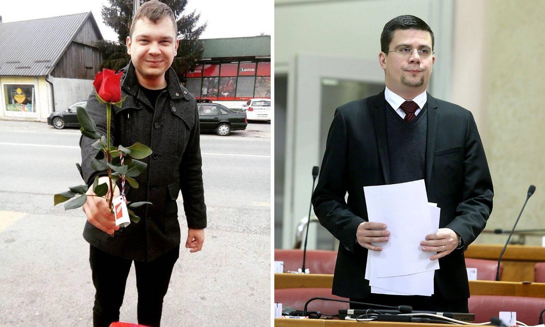 Mikulin leti iz SDP-a: Istukao je Hajdukovića i završio u pritvoru