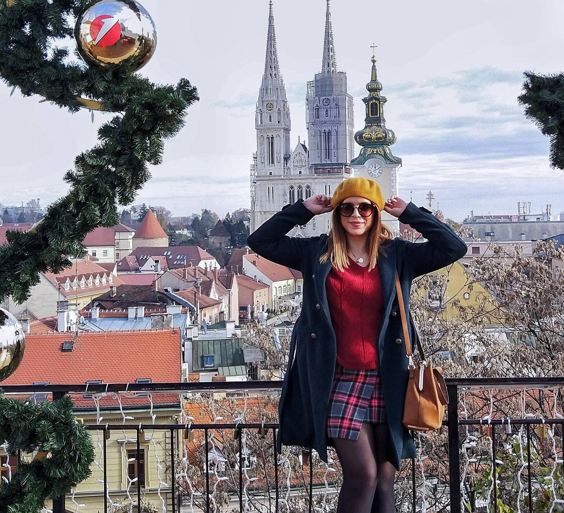 Obišla sam Advent u Zagrebu i našla najfotogeničnija mjesta!