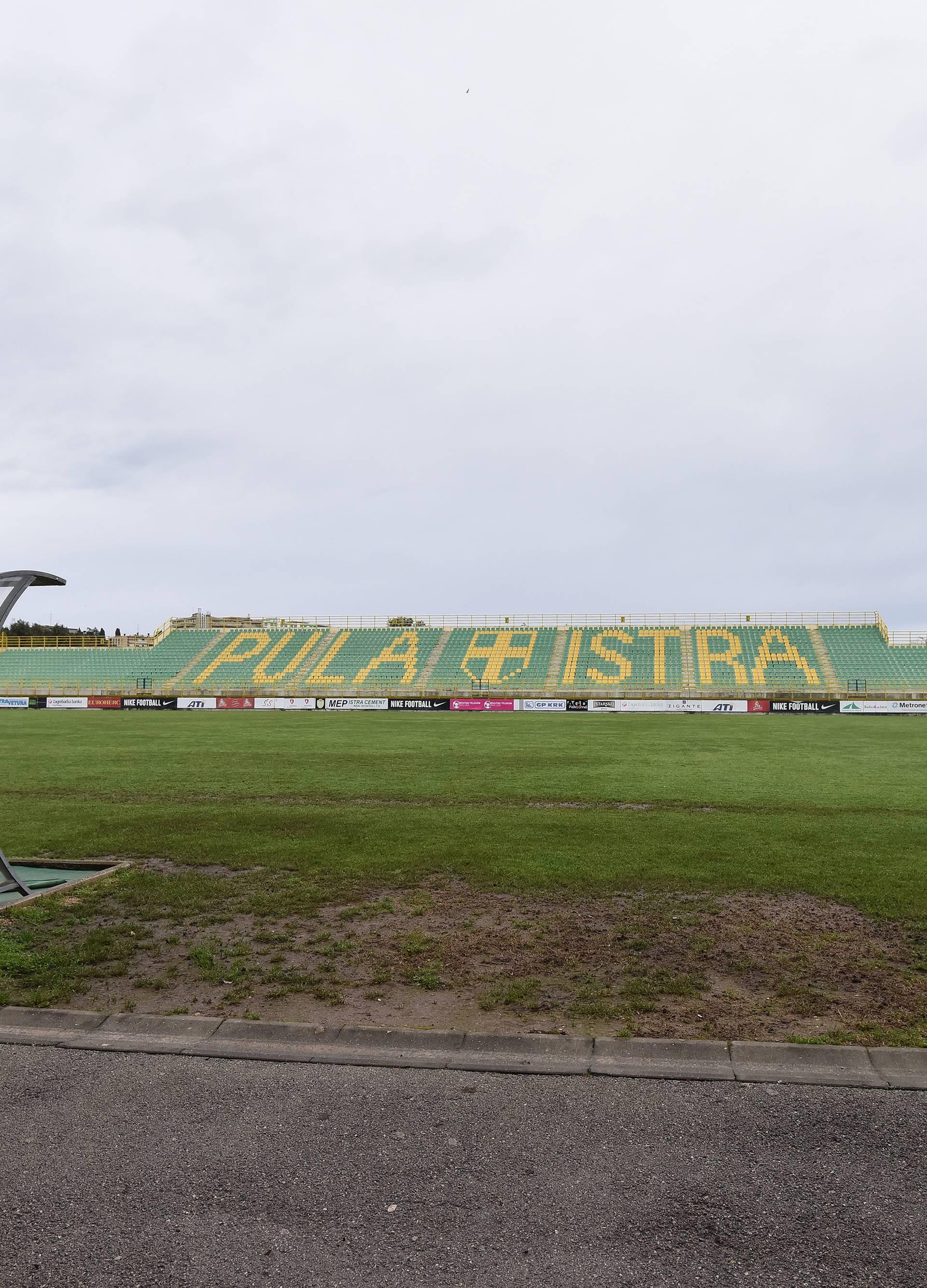U Puli nogomet bez gledatelja! Rijeka i Varaždin: Stop prodaji