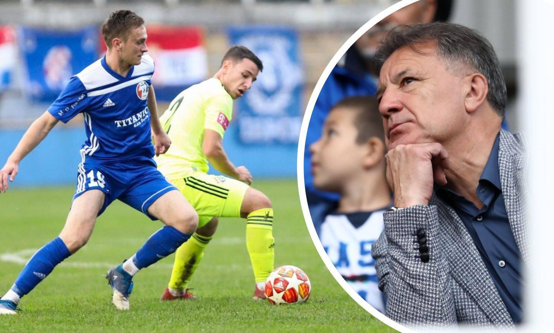 Olmov brat zaigrao za Dinamo u Žepču, zabili Šipoš i Rešetar