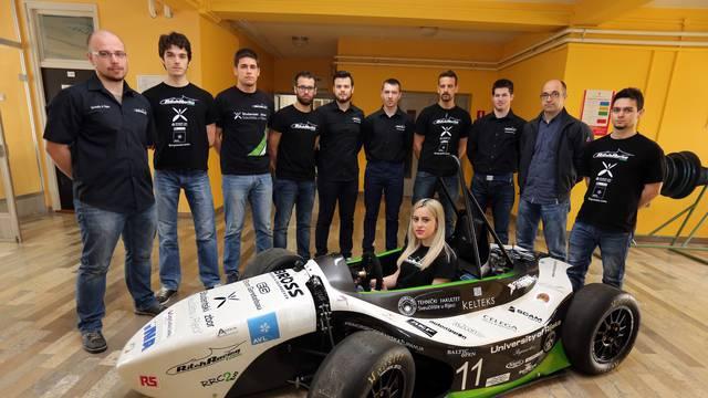 riteh racing team