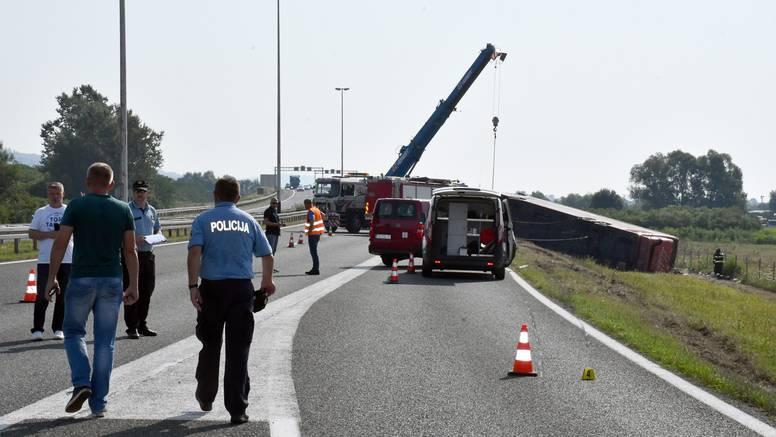 Vlasnik agencije čiji se autobus skršio u Hrvatskoj: 'Putujem, a vi pazite što ćete objavljivati...'