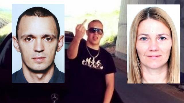 Ubojica roditelja stigao na sud, obrana: 'Rodbina ga posjećuje'