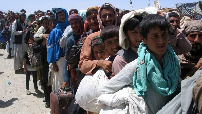 Gdje će migranti iz Afganistana: Hrvatska ih spremna primiti, a samo u Iranu ih je 3,5 milijuna