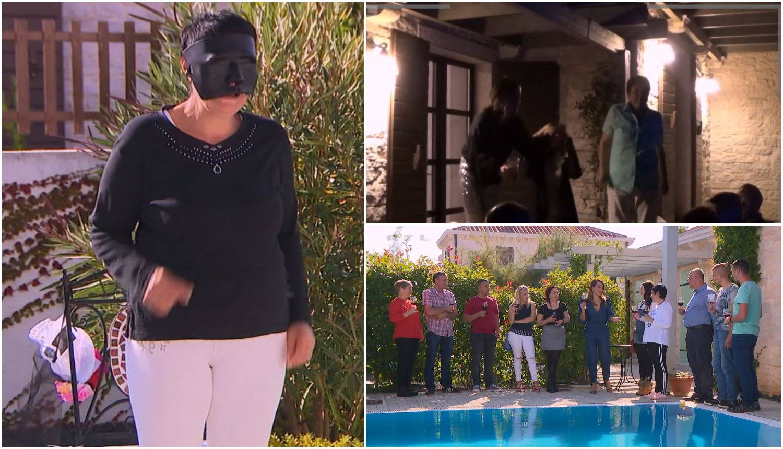 Maskirana Bahra je kraljica partija: Uvijek sam za zabavu!