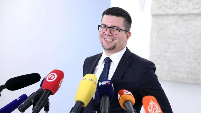 Hajduković: Očekujemo od Peđe Grbina da bude legalist te da prihvati ishod glasanja na klubu