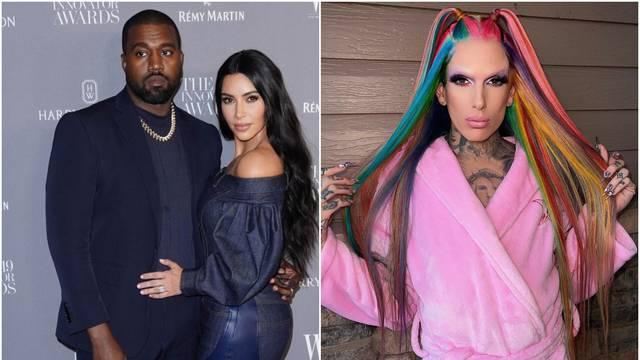 Širi se bizarna teorija: Kanye je varao Kim s Jeffreejem Starom?