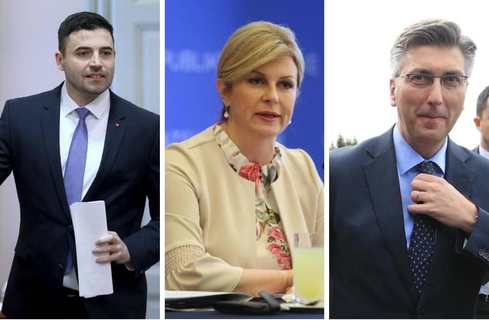 HDZ i dalje najjači, SDP raste prvi put nakon sedam mjeseci