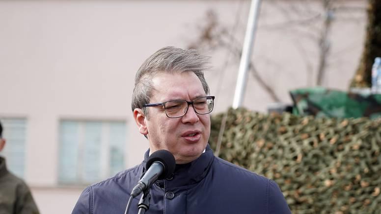 Vučić dočekao novu pošiljku u Srbiji: Stigla im i AstraZeneca