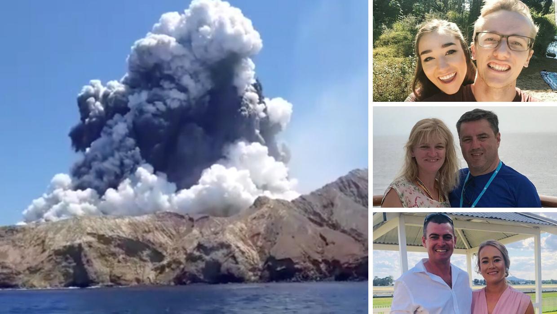 U paklu erupcije nestalo i ovih osmero ljudi, nade je sve manje