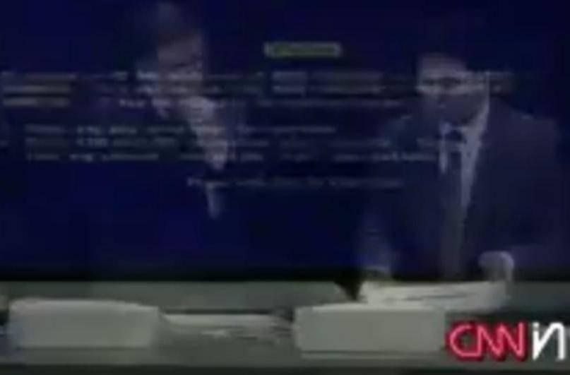 Srušilo se sve: Windowsi 98 smrznuli se usred prezentacije
