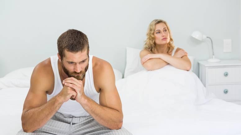 Uzroci muške neplodnosti su više temperature, ali i gaćice