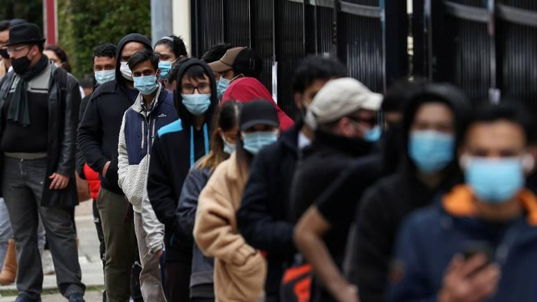 Pozivaju na cijepljenje: Dnevni rekordi zaraženih u Australiji, očekuje se još gora situacija