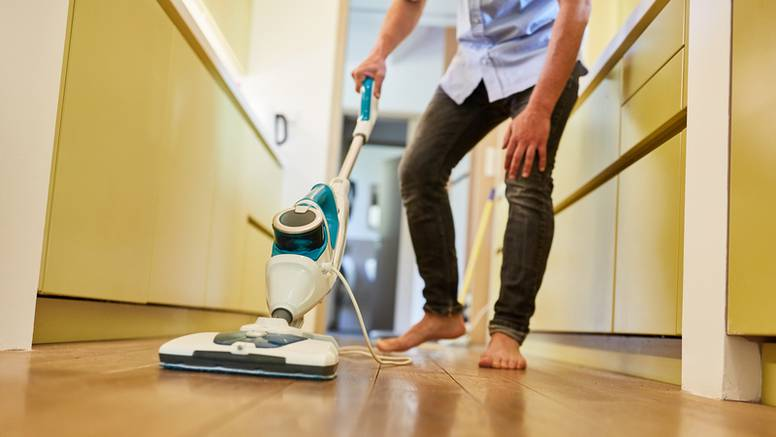 Mali trikovi kako očistiti hodnik