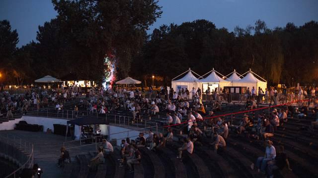 Završio odličan open air Festival tolerancije  uz oduševljenu publiku na Bundeku