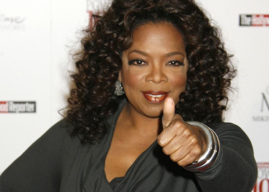 Oprah Winfrey samo jednom rečenicom otkrila tajnu uspjeha