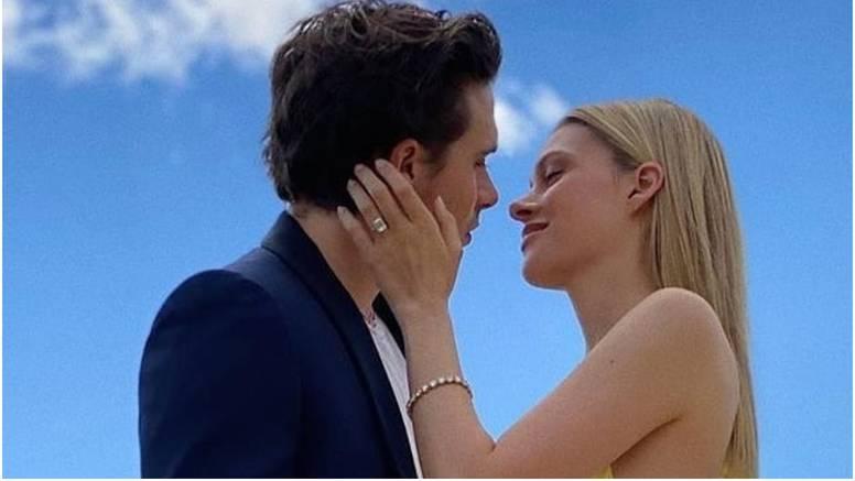 Beckham je za zaručnički prsten 'iskeširao' više od milijun kuna