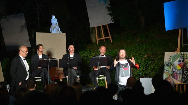 Premijerom Glembayevih počinje novo izdanje festivala