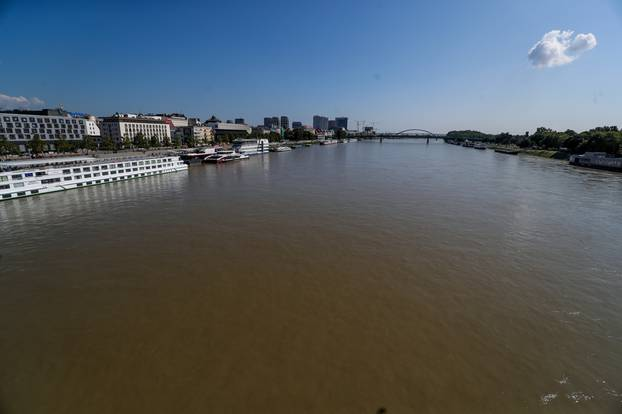 Bratislava, glavni i najveći grad Slovačke