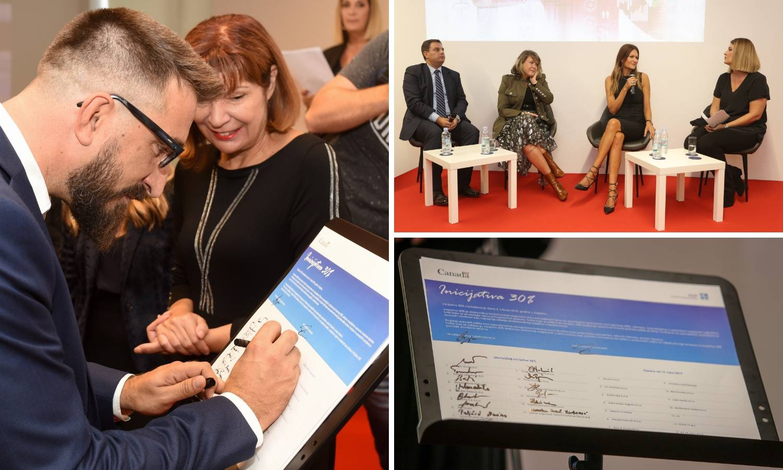24sata uz inicijativu za veću zastupljenost žena u biznisu
