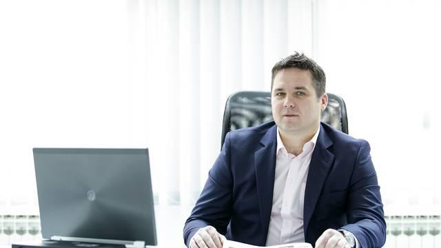 Marin Pucar novi predsjednik Udruge dobavljača Agrokora