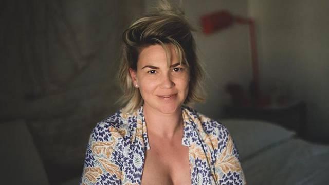 Petra Nižetić pozirala dok doji: 'Tek sad znam smisao dojke'
