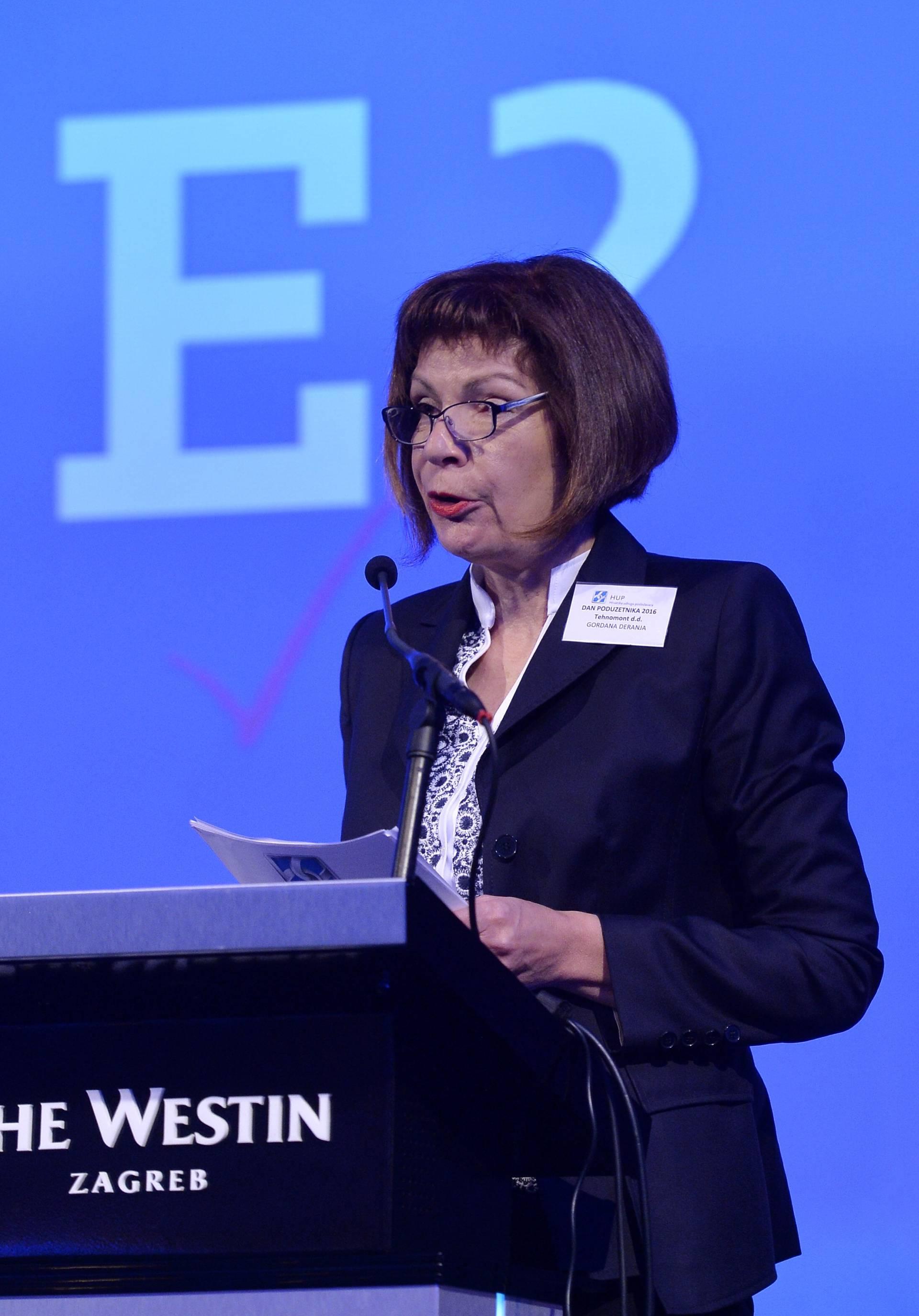 Predsjednica HUP-a: Tražimo stabilizaciju, pa bili to i izbori