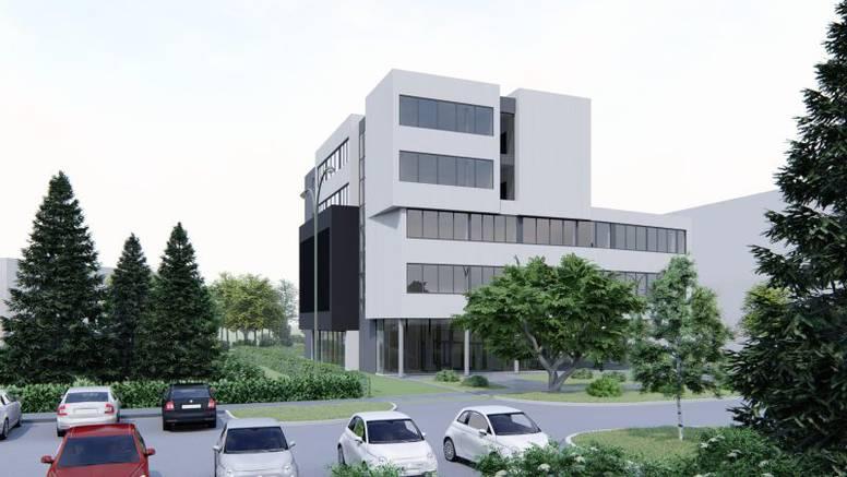 Bjelovar dobiva novu zgradu glazbene škole na četiri kata