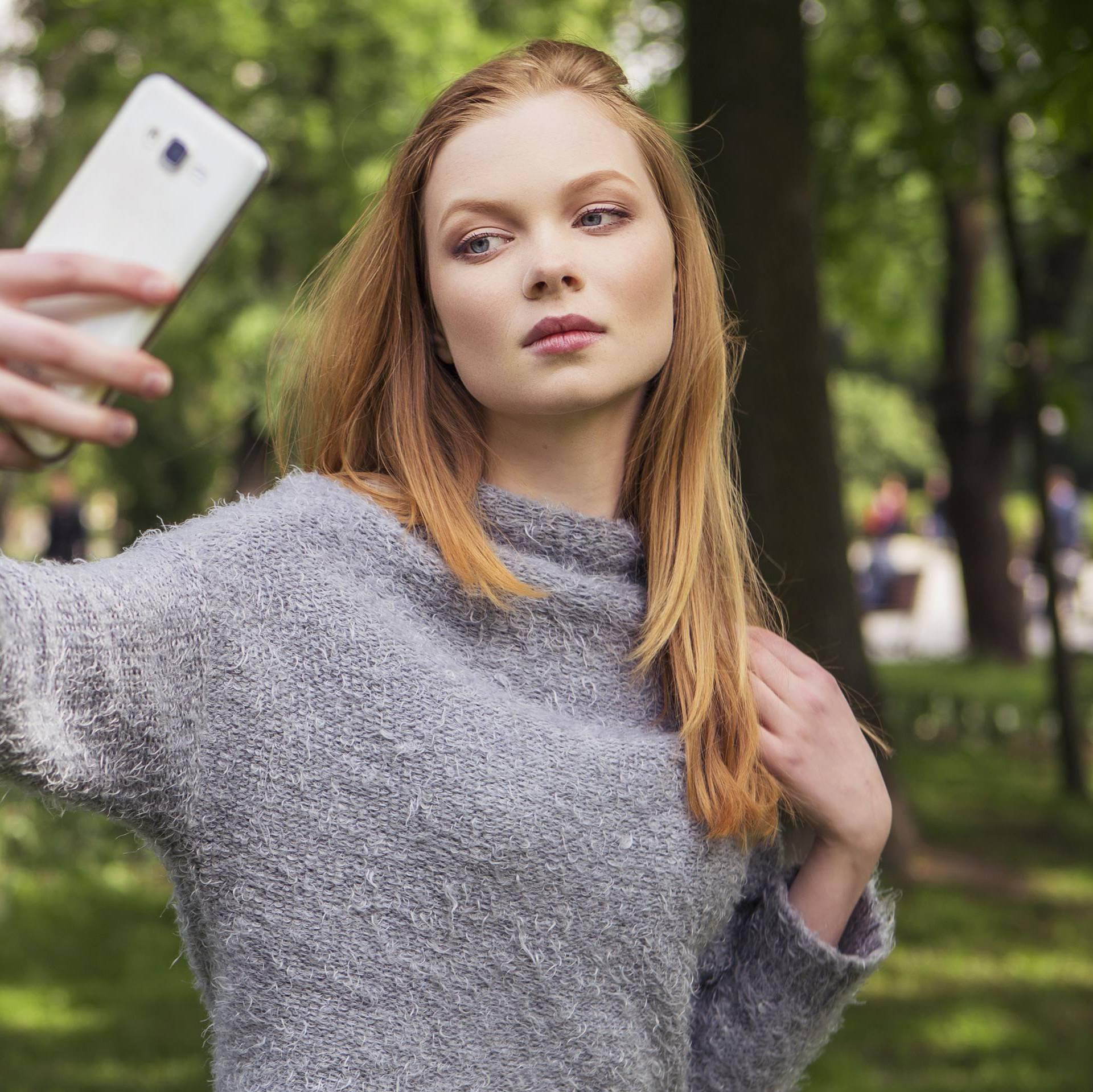 'Selfie' je kriv za sve: Sve više  narcisa zbog društvenih mreža