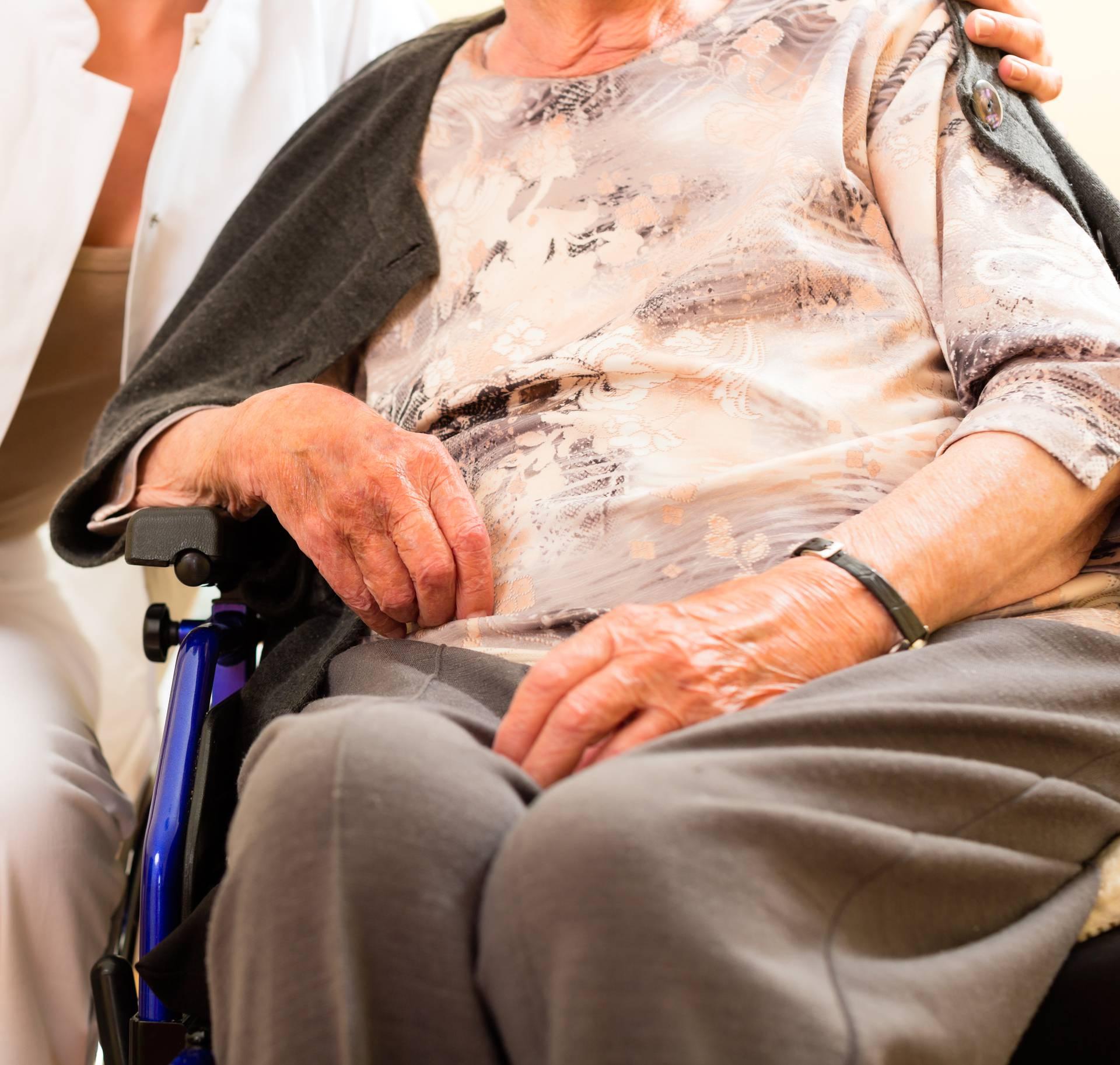 Za domove za starije: HZJZ dao upute za suzbijanje zaraze