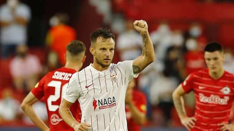 Raketina Sevilla kiksala kod Granade: Prvi poraz u sezoni