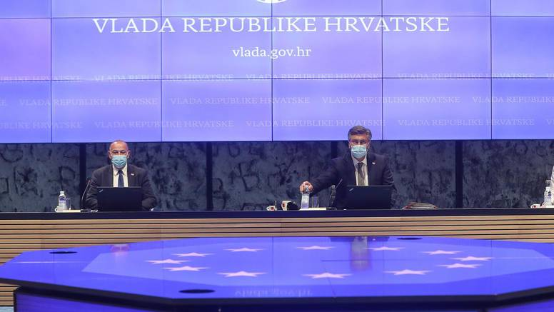 Plenković: Pelješki most će biti jedna od važnih i konkretnih ostavština ove naše Vlade