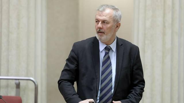 Sanader o Milanoviću: 'Sve što dolazi od njega već je poznato'