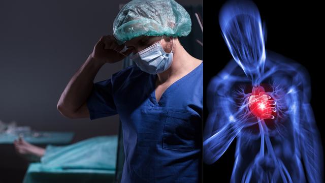 Hrvati najviše umiru  od lošeg stanja krvnih žila i tumora: Tri četvrtine smrti povezano s tim