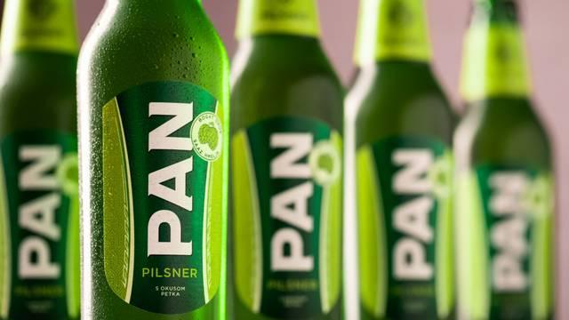 Pan Pilsner - Upoznajte pivo s okusom petka